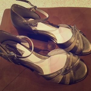 Beautifeel dress heels
